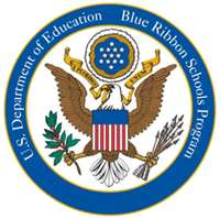 2009 National Blue Ribbon School