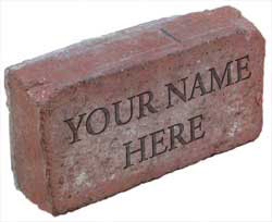 Set Your Name in Stone