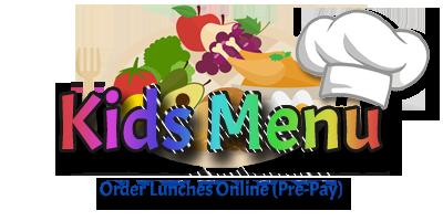Order School Lunch Online